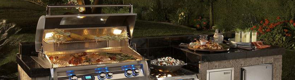 High-End BBQ Repair and Cleaning - One day turnaround » B&C Comfort