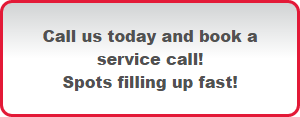 Call us and book an appointment today!