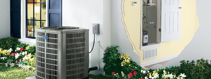 Heating And Air Conditioning Hvac Service And